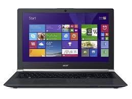 Acer Aspire Nitro Vn7-591g-7857