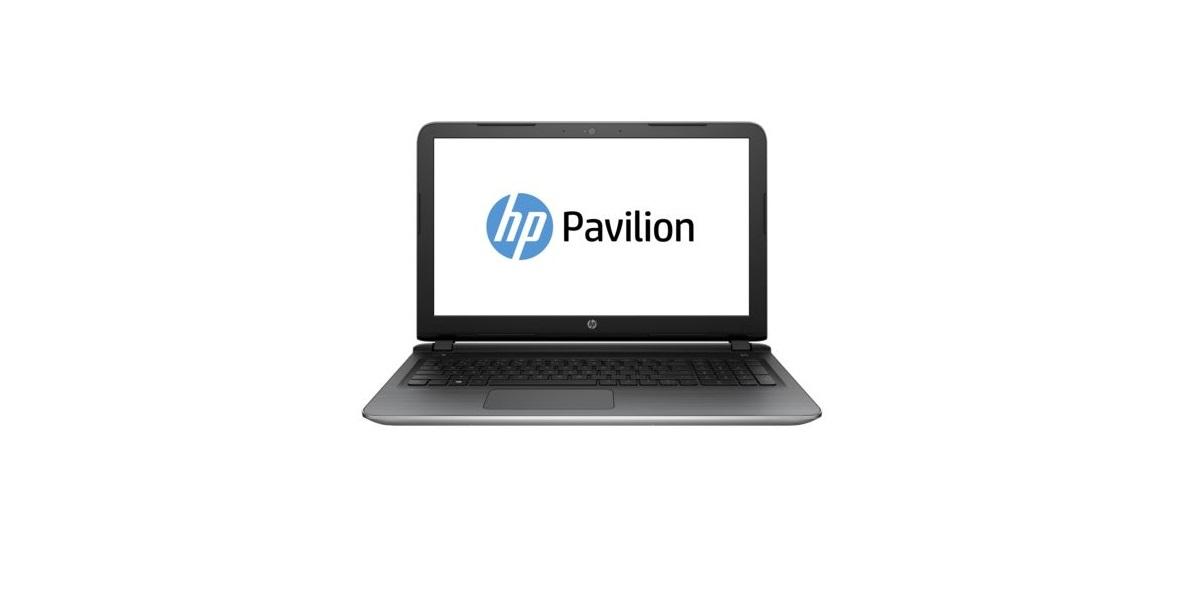 لاب توب HP-Pavilion-15-ab233ne