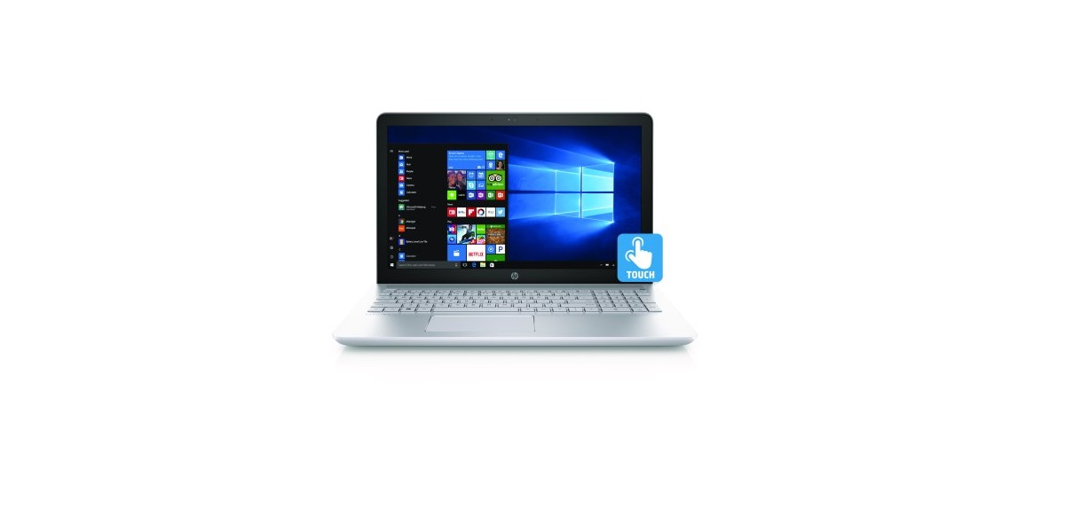 لاب توب Hp-ENVY-x360-15-aq267cl