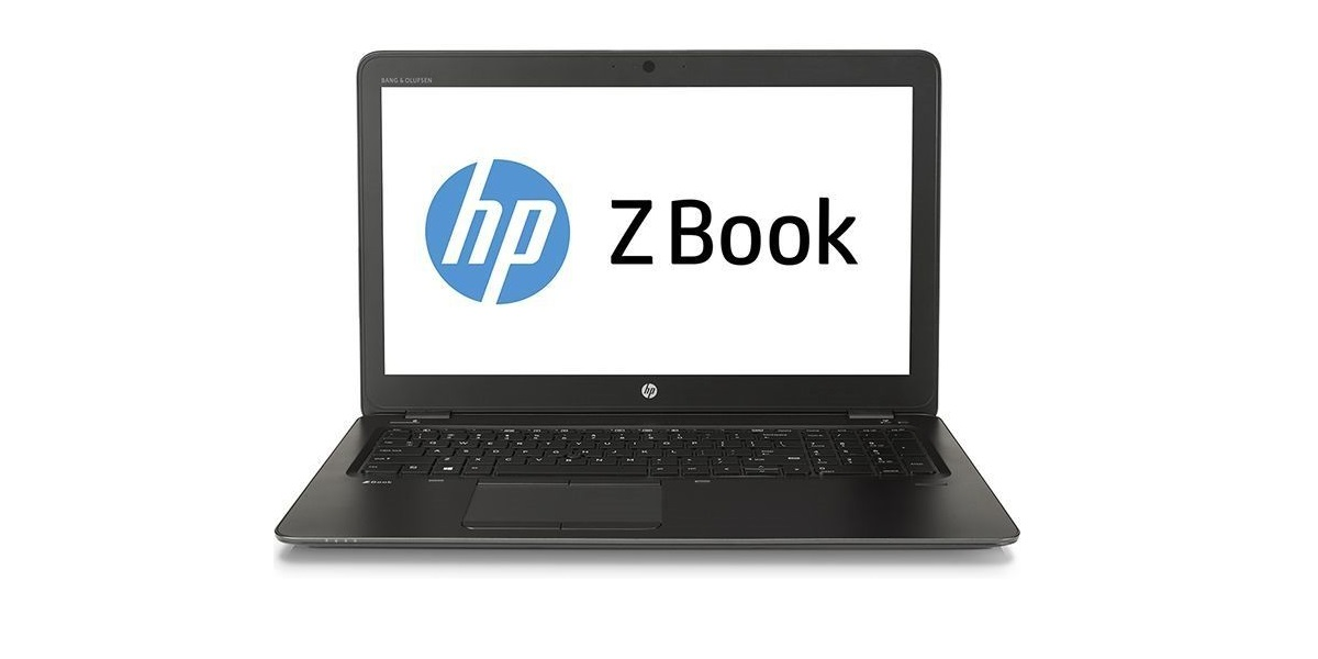 لاب توب Hp-ZBook-15u-G4